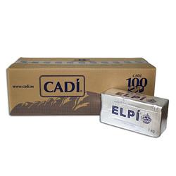 Cadí El Pi. Mantega 82%