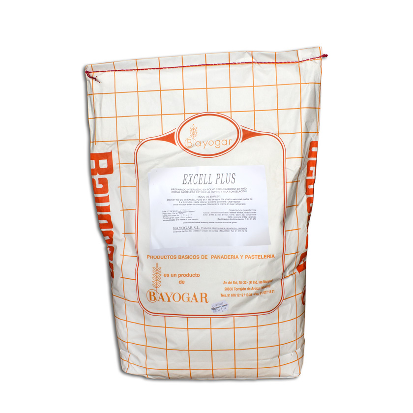 Crema Excell Plus