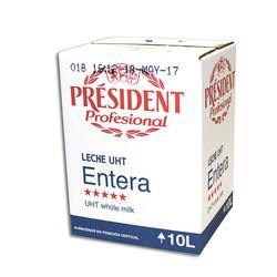 President Llet Sencera