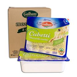 Cubetti Galbani