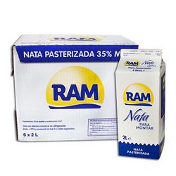 Nata Ram Fresca 35%