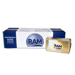 Ram Mantega 82%