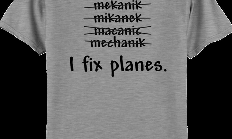 I Am A Mekanik