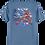 """Thumbnail: B-29 Superfortress FIFI """"Flag"""" T-shirt"""