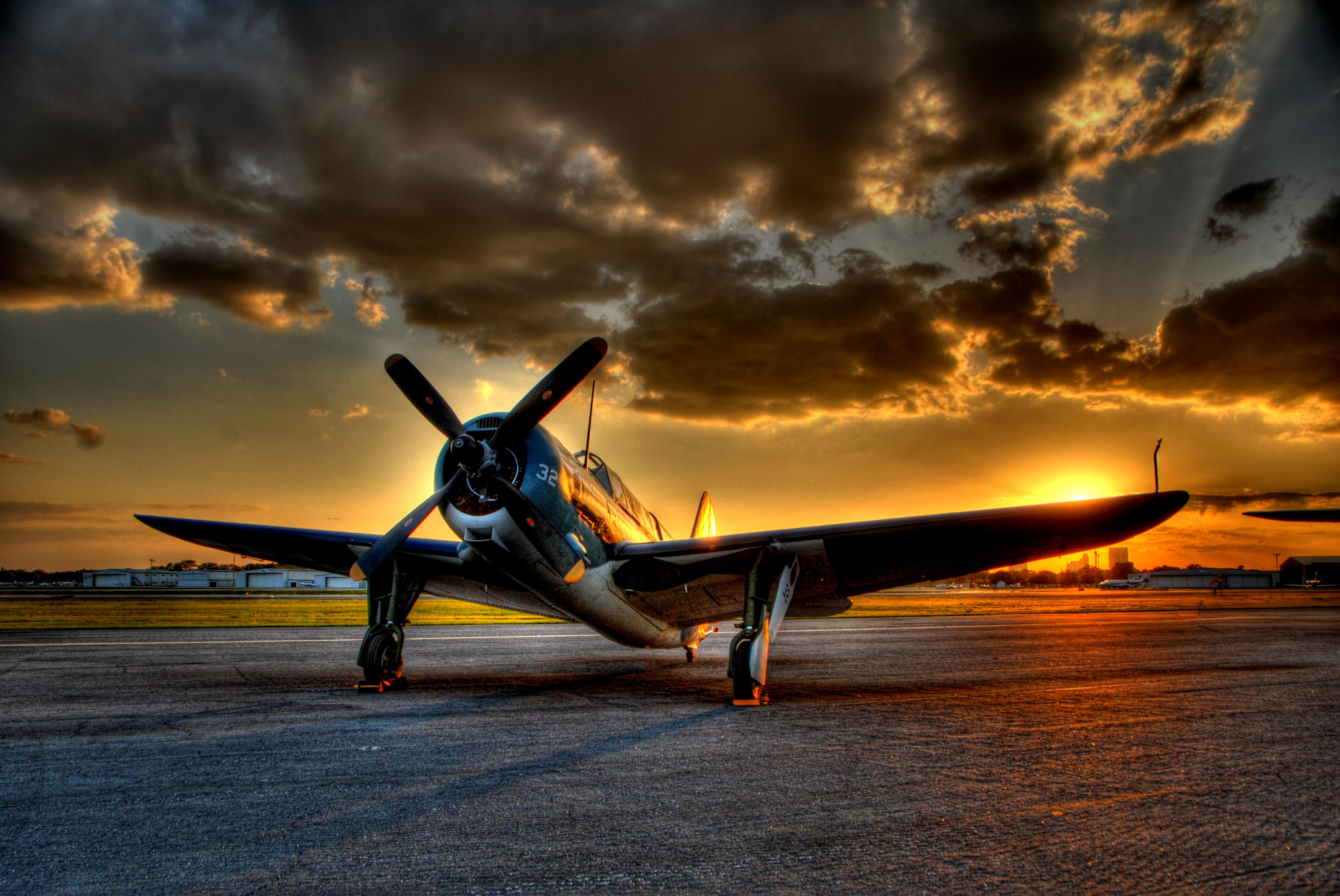 Helldiver Sunset