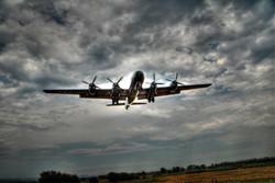 Fifi Takeoff