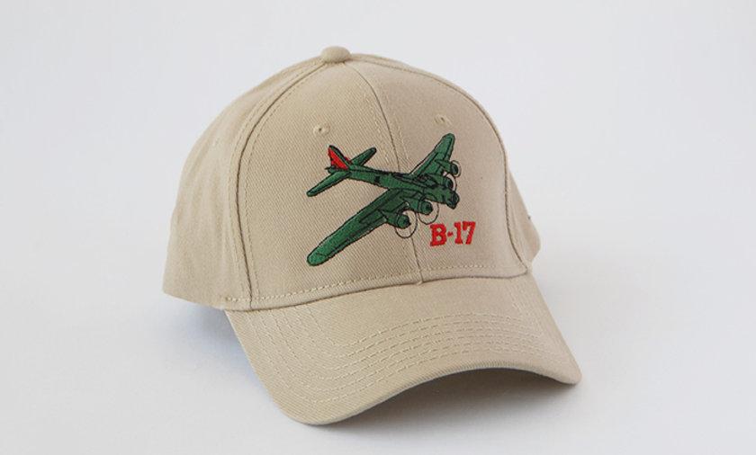 B-17 Hat