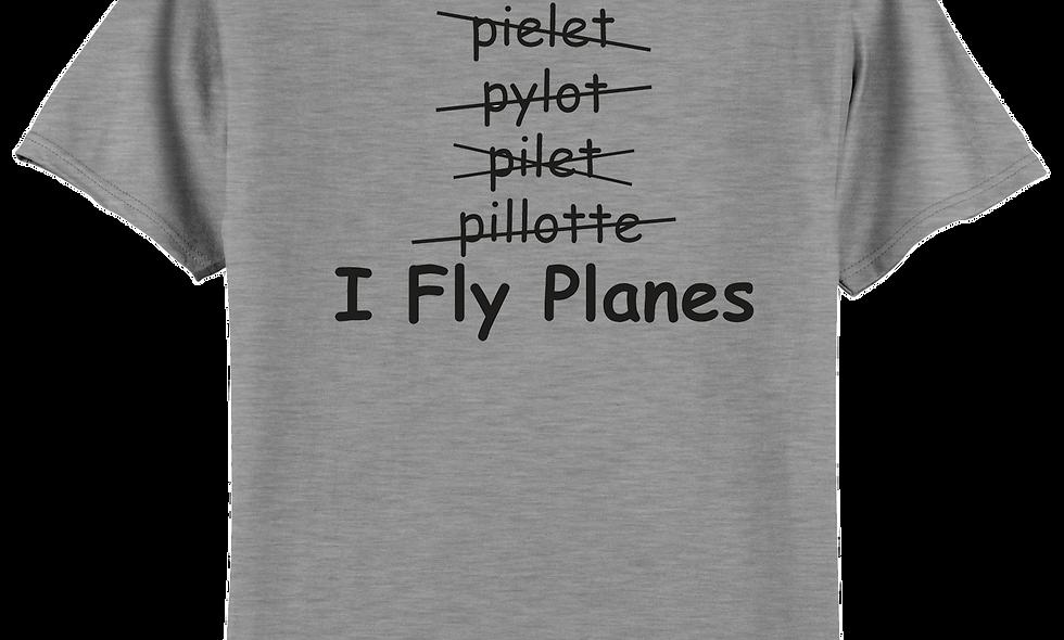 I Am A Pielot