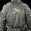 "Thumbnail: B-24 ""Liberator"" Diamond Lil MA-1 Flight Jacket"