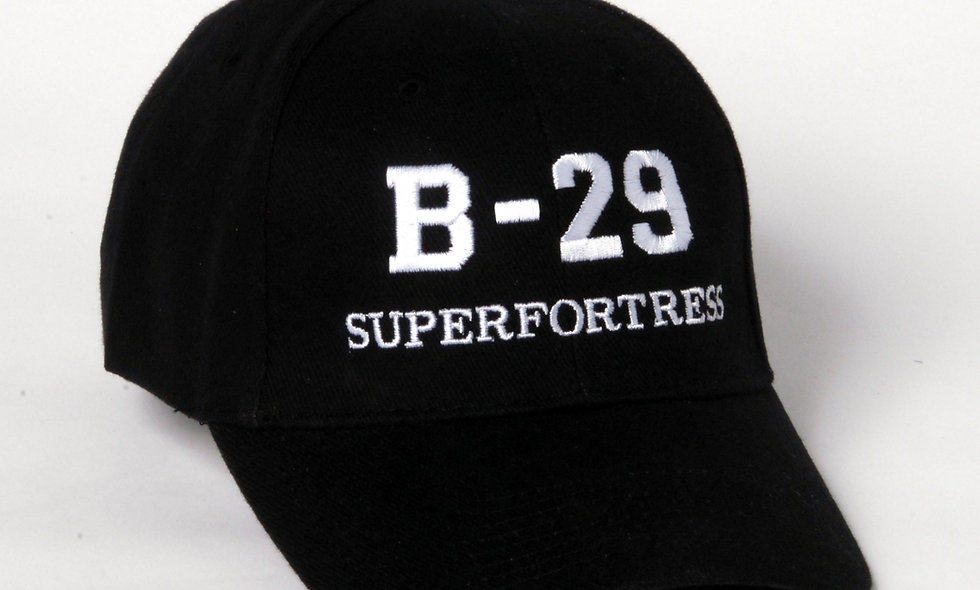 B-29 Superfortress Hat