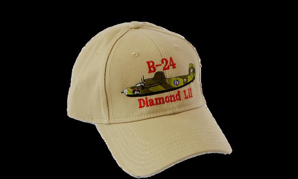 Diamond Lil Hat