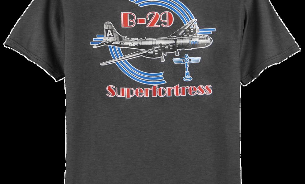 "B-29 Superfortress FIFI ""Yoke"" T-shirt"