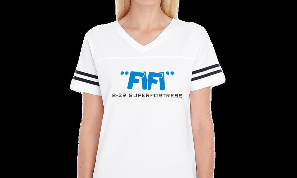 FIFI Women's Jersey T-shirt