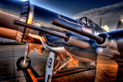 Corsair Guns