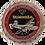"Thumbnail: B-24 Liberator ""Diamond Lil"" Challenge Coin"