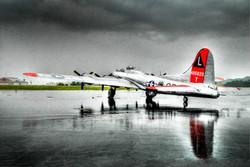 B-17 Rain