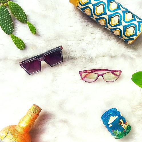 Specs + Shades Box