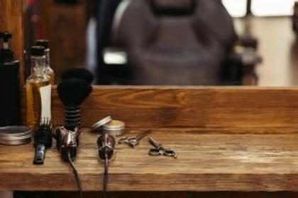 Men's Haircuts and the Graduation Technique