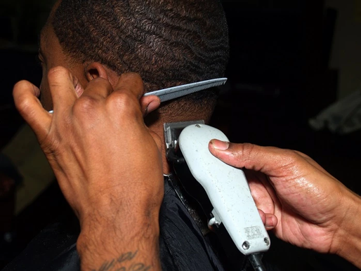Barbering School: The First Day Checklist