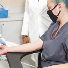 Medical Assistant School Phlebotomy Certification