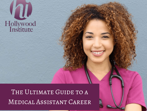 The Ultimate Guide to a Medical Assistant Career