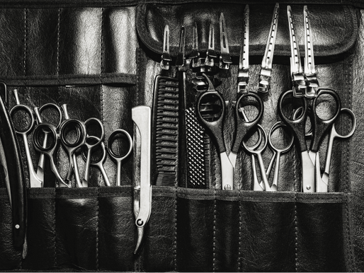 The Importance of Keeping your Barber Tools with You