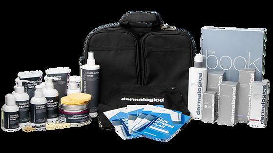 Dermalogica Esthetics Kit