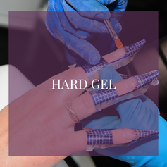 Learn to perform - Hard Gel Application.