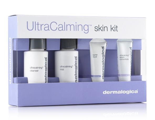 UltraCalming Skin Kit | $40