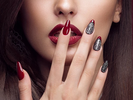 Top Nail Trends for 2020 Runways