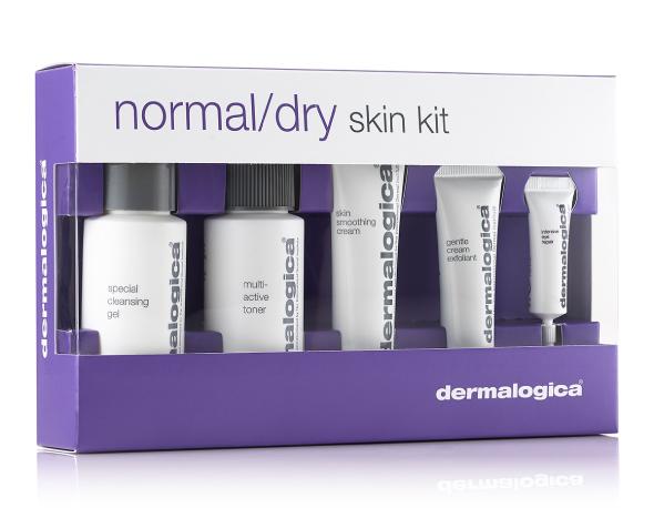 Normal/Dry Skin Kit | $39