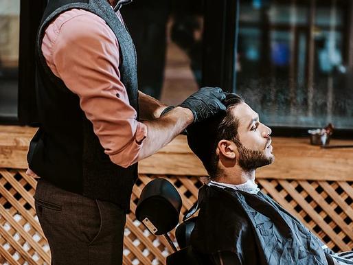 Barber School: The Beginning of Your Barbering Career