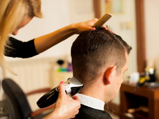 The Growing Trend of Women in Barbering