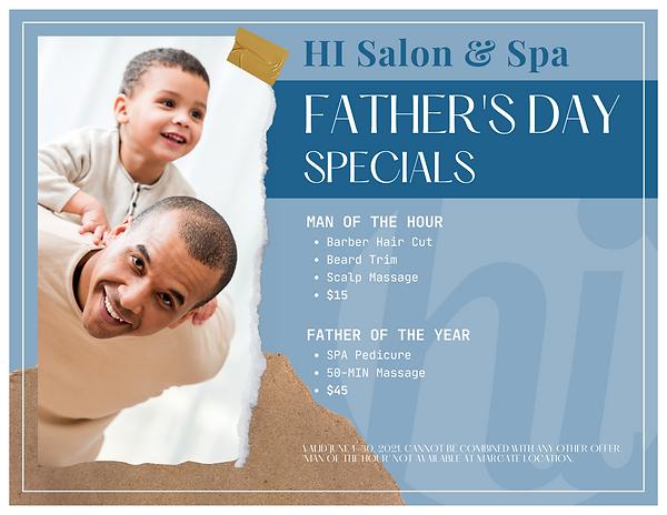 HI Salon & Spa - Father's Day Promo.png