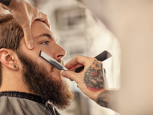 Why Barbering Is Such a Secure Job