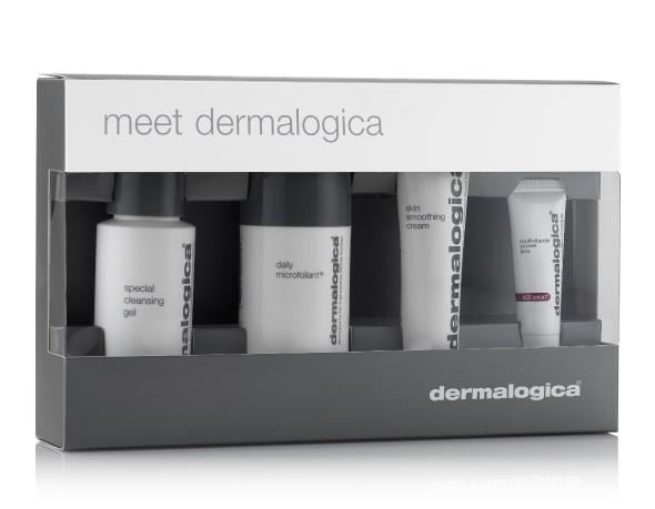 Meet Dermalogica Kit | $30