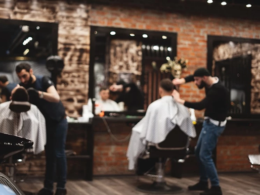 The Difference between Barbers and Hairdressers