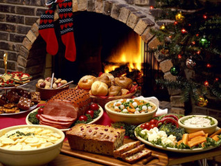 Tis the Season for Weight Gain - Strategies for Holiday Weight Management