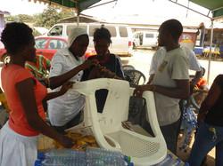 AVENO -ACCRA WORKSHOP 2010