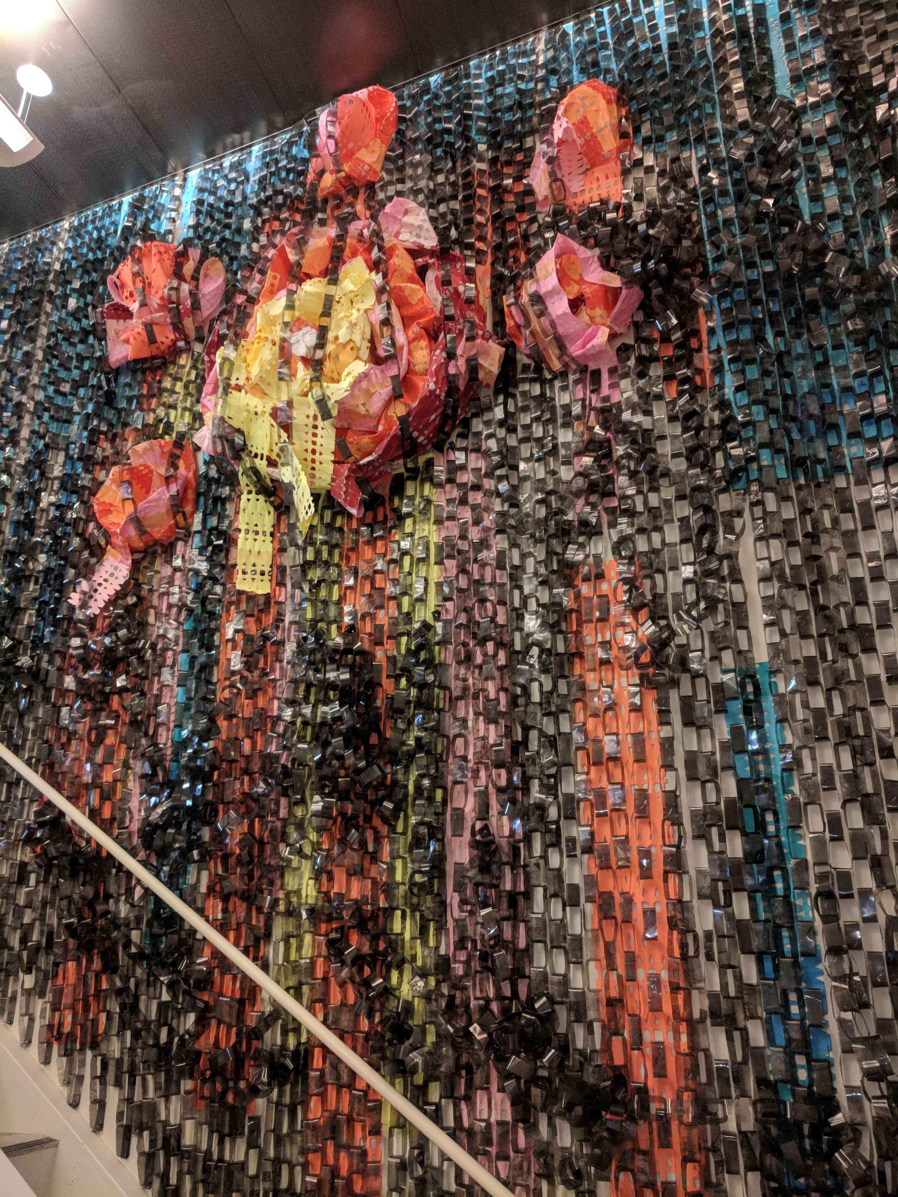Iruwe - Blossom Detail 4
