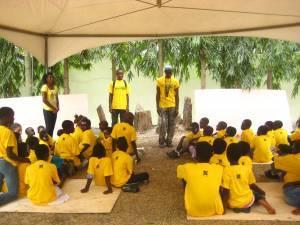 NSOROMA ACCRA 2010