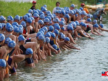 寺町幸枝:最も過酷なスポーツがはやる理由、それは台湾、健康志向だけではない【世界から】