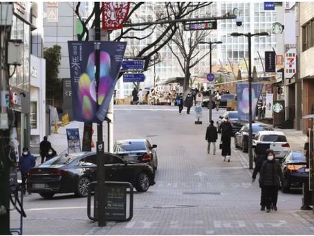 原 美和子:やはり難しい、新型コロナとの共存第3波に襲われる韓国で考える【世界から】