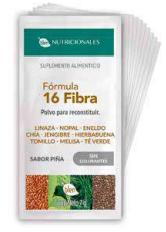 FÓRMULA 16 FIBRA