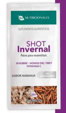 SHOT INVERNAL
