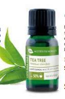 TEA TREE AL 50% MELALEUCA ALTERNIFOLIA