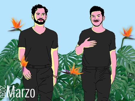 Marzo 2020 / TORIBIO&DONATO