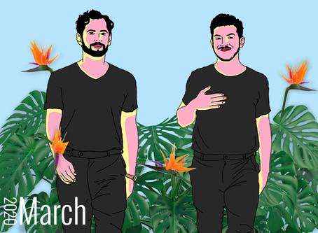 March 2020 / TORIBIO&DONATO