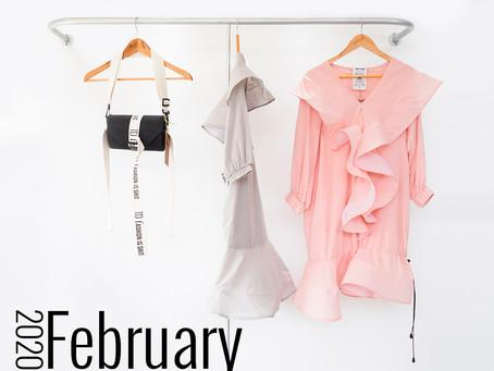 February 2020 / TORIBIO&DONATO