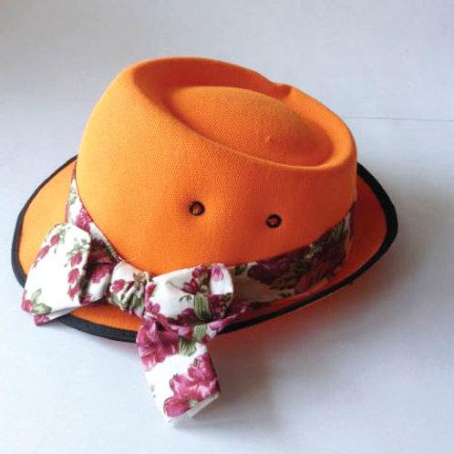 Girl's Summer Hat